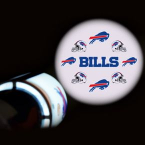 Forever Collectibles Buffalo Bills Desk Lamp