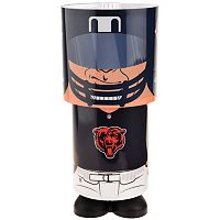 Forever Collectibles Chicago Bears Desk Lamp