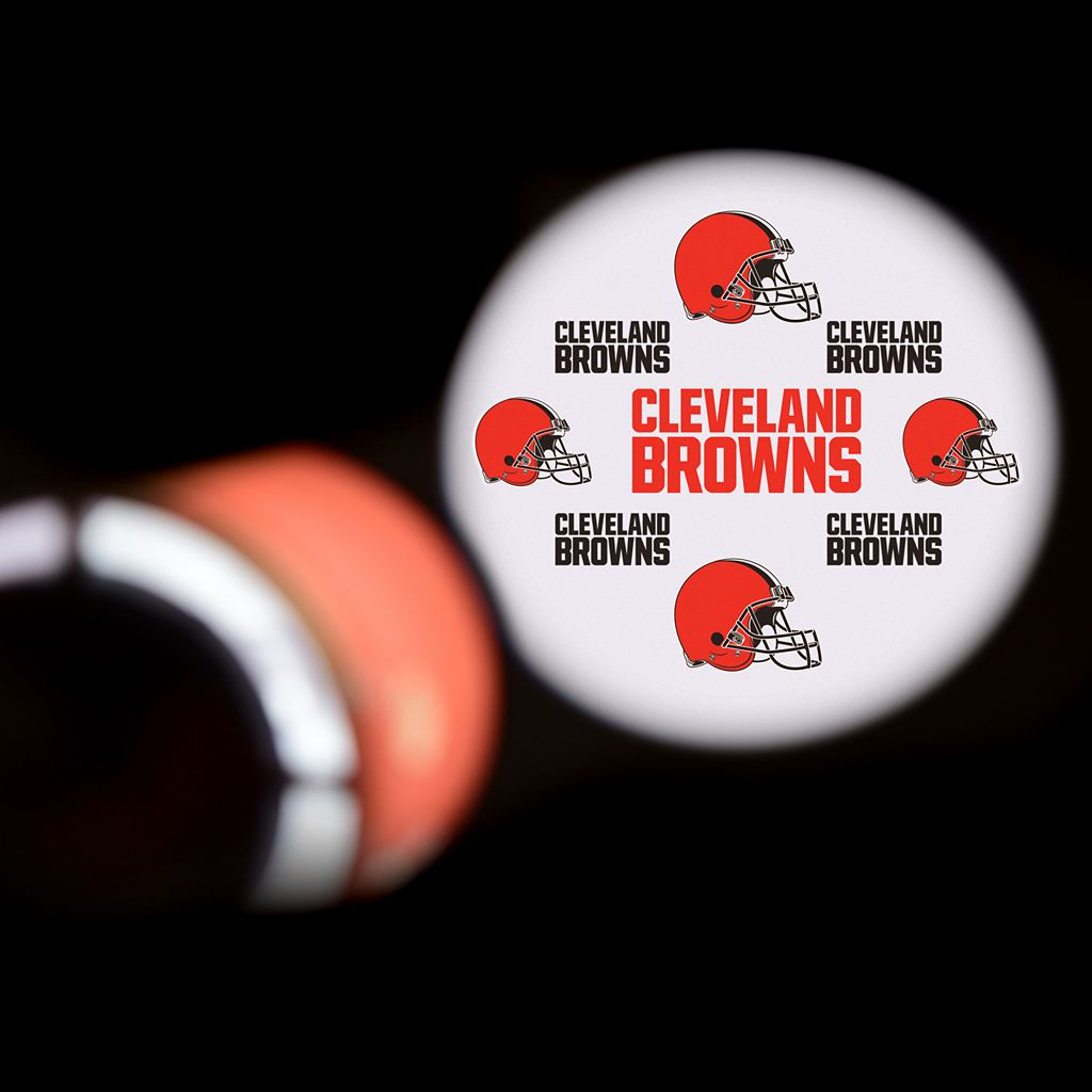 Forever Collectibles Cleveland Browns Desk Lamp