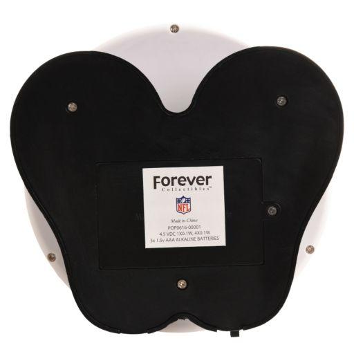 Forever Collectibles Minnesota Vikings Desk Lamp