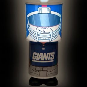 Forever Collectibles New York Giants Desk Lamp