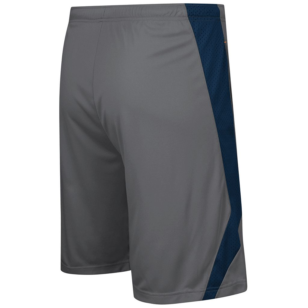 Men's Majestic Chicago Bears Last Rally Shorts
