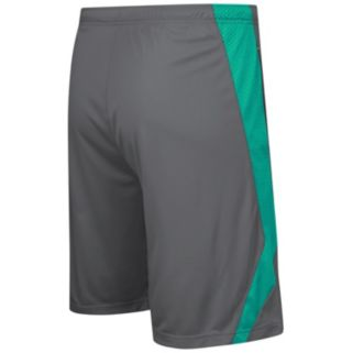 Men's Majestic Miami Dolphins Last Rally Shorts