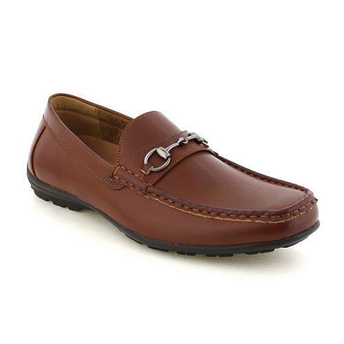 Deer Stags Manual Men's Loafers
