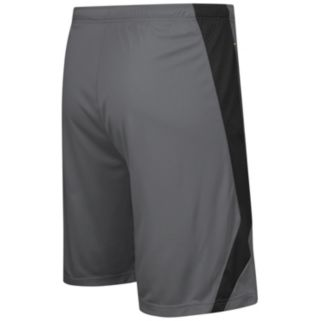 Men's Majestic Pittsburgh Steelers Last Rally Shorts