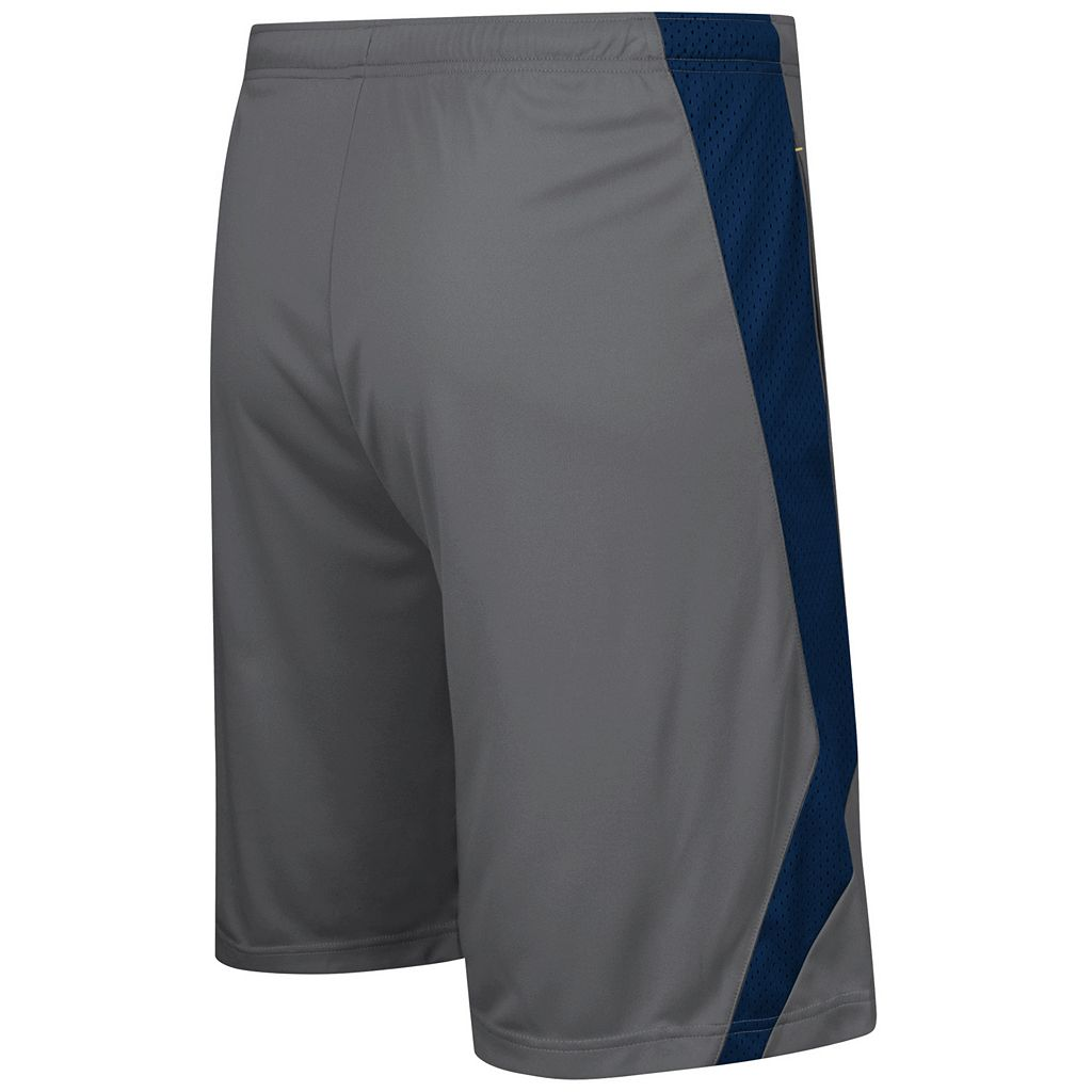 Men's Majestic San Francisco 49ers Last Rally Shorts