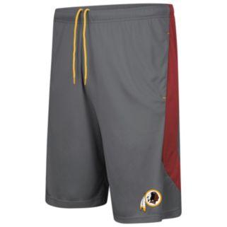 Men's Majestic Washington Redskins Last Rally Shorts