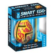 Smart Egg Groovy Labyrinth Puzzle