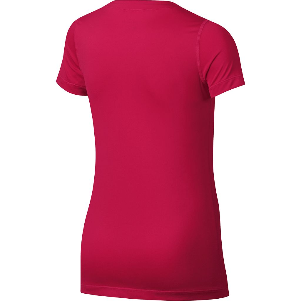 Girls 7-16 Nike Dri-FIT Training Tee