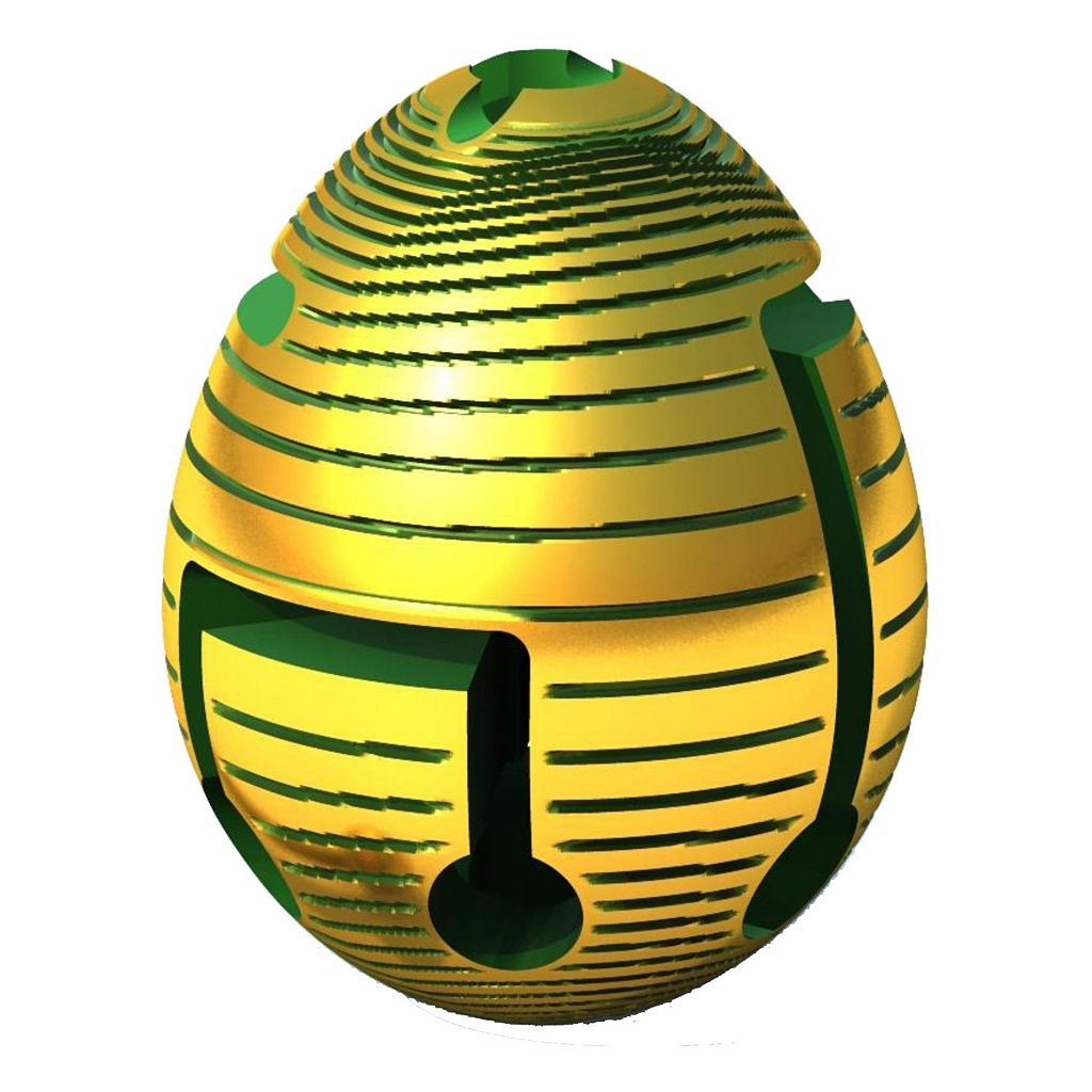 Smart Egg Hive Labyrinth Puzzle
