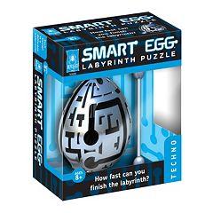 Smart Egg Techno Labyrinth Puzzle