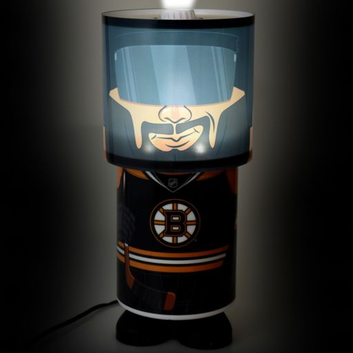 Forever Collectibles Boston Bruins Desk Lamp
