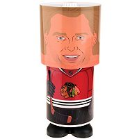 Forever Collectibles Chicago Blackhawks Desk Lamp