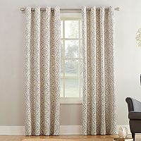 Sun Zero Unica Curtain