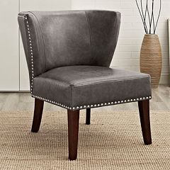 Simpli Home Jamestown Accent Chair