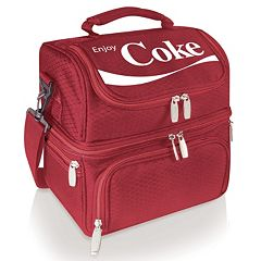 Picnic Time Coca-Cola Pranzo Lunch Tote