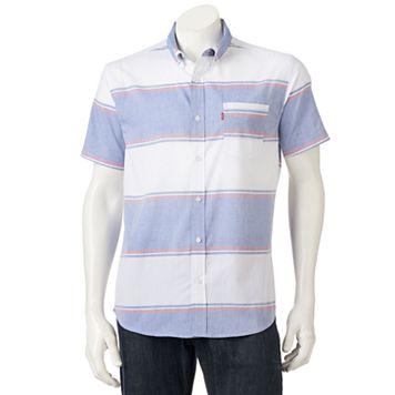 Men's Levi's® Emmett Button-Down Shirt