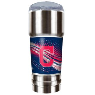Cleveland Indians 32-Ounce Pro Stainless Steel Tumbler