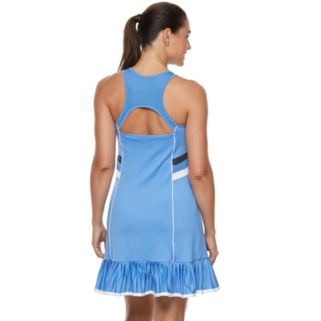 Women's FILA SPORT® Pleated Hem Tennis Dress