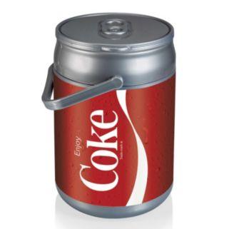 Picnic Time Coca-Cola Can Cooler