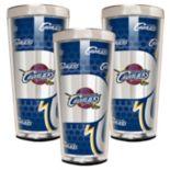 Cleveland Cavaliers 3-Piece Shot Glass Set