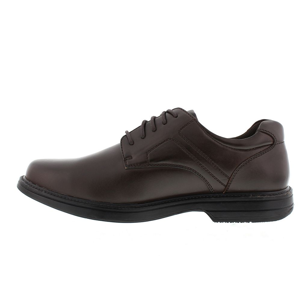 Deer Stags Nu Times Men's Waterproof Oxford Shoes