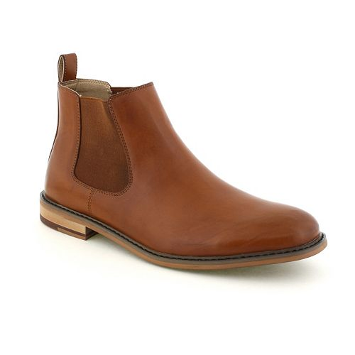 Deer Stags Tribeca Men's Chelsea Boots