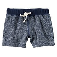 Baby Boy Carter's French Terry Shorts