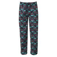 Big & Tall Star Wars Boba Fett Microfleece Lounge Pants