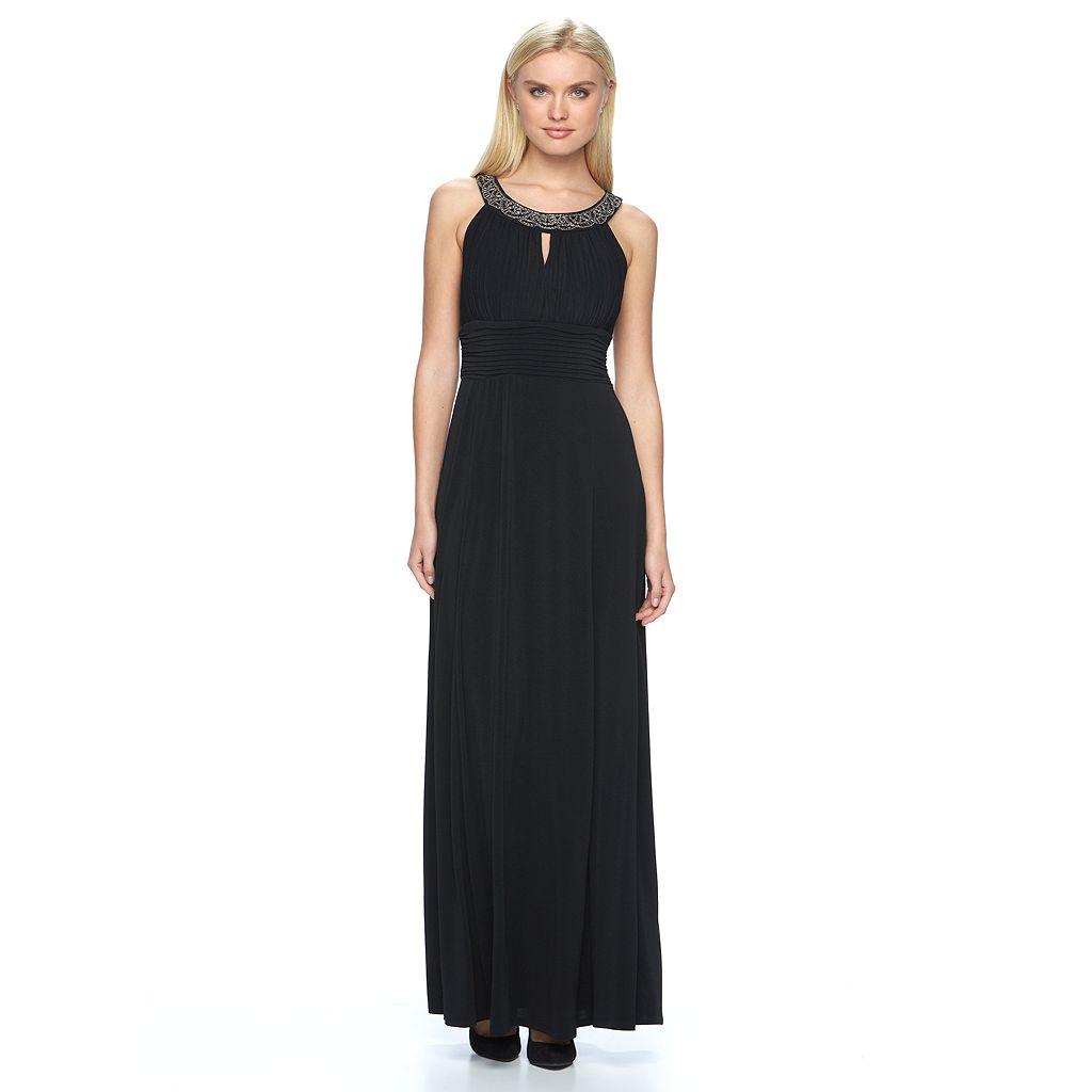 Women's Chaya Beaded Evening Gown
