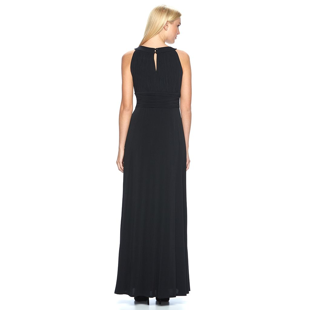 Women's Chaya Beaded Evening Gown