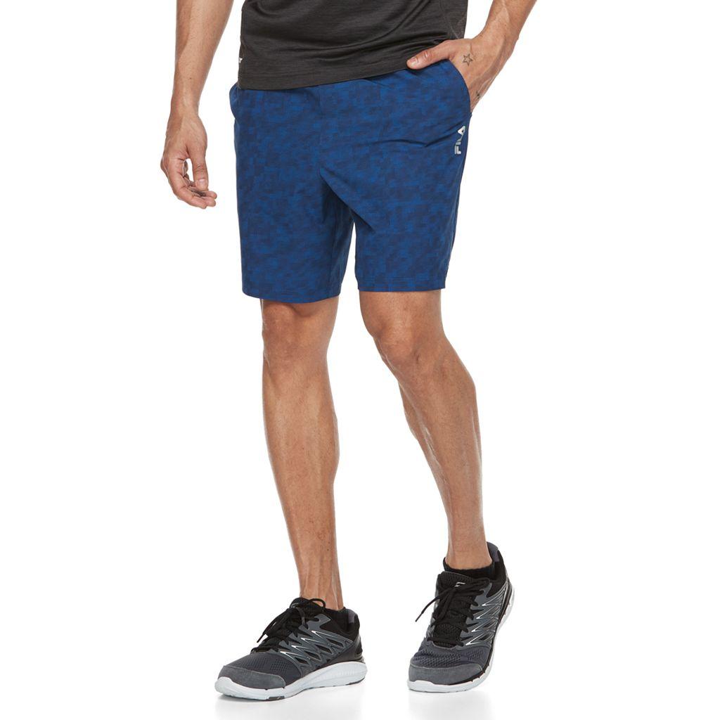 Men's FILA SPORT® Tru-Dry Stretch Running Shorts