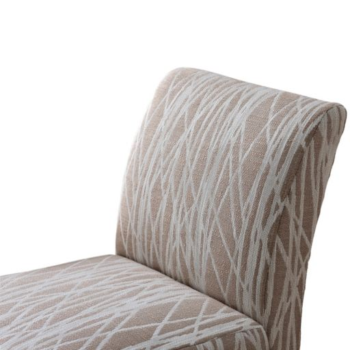 Simpli Home Woodford Accent Chair