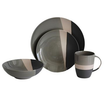 Baum Metro 16-pc. Dinnerware Set