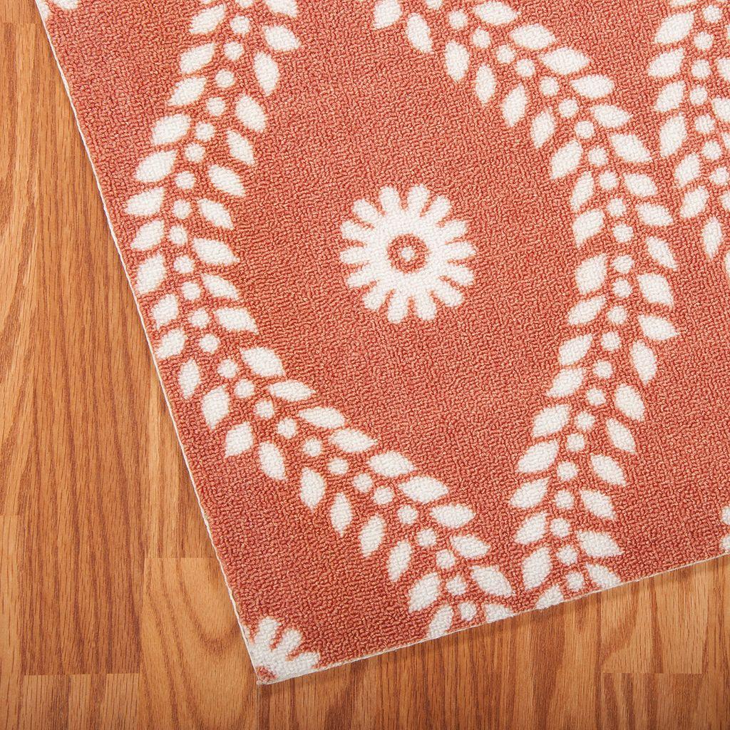 Nourison Home & Garden Dots Geometric Indoor Outdoor Rug