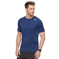 Men's FILA SPORT® Space-Dyed Performance Tee