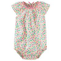 Baby Girl OshKosh B'gosh® Fruit Bodysuit