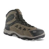 Hi-Tec Bandera Mid 200 Men's Waterproof Hiking Boots