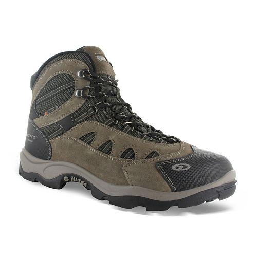 02b673fd58a Hi-Tec Bandera Mid 200 Men's Waterproof Hiking Boots