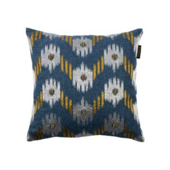 Bombay® Ikat Chevron Throw Pillow