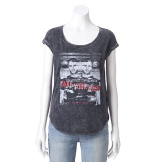 Women's Rock & Republic® Sam Hunt Graphic Tee