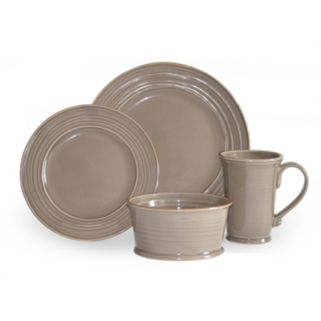 Baum Tuscany 16-pc. Dinnerware Set