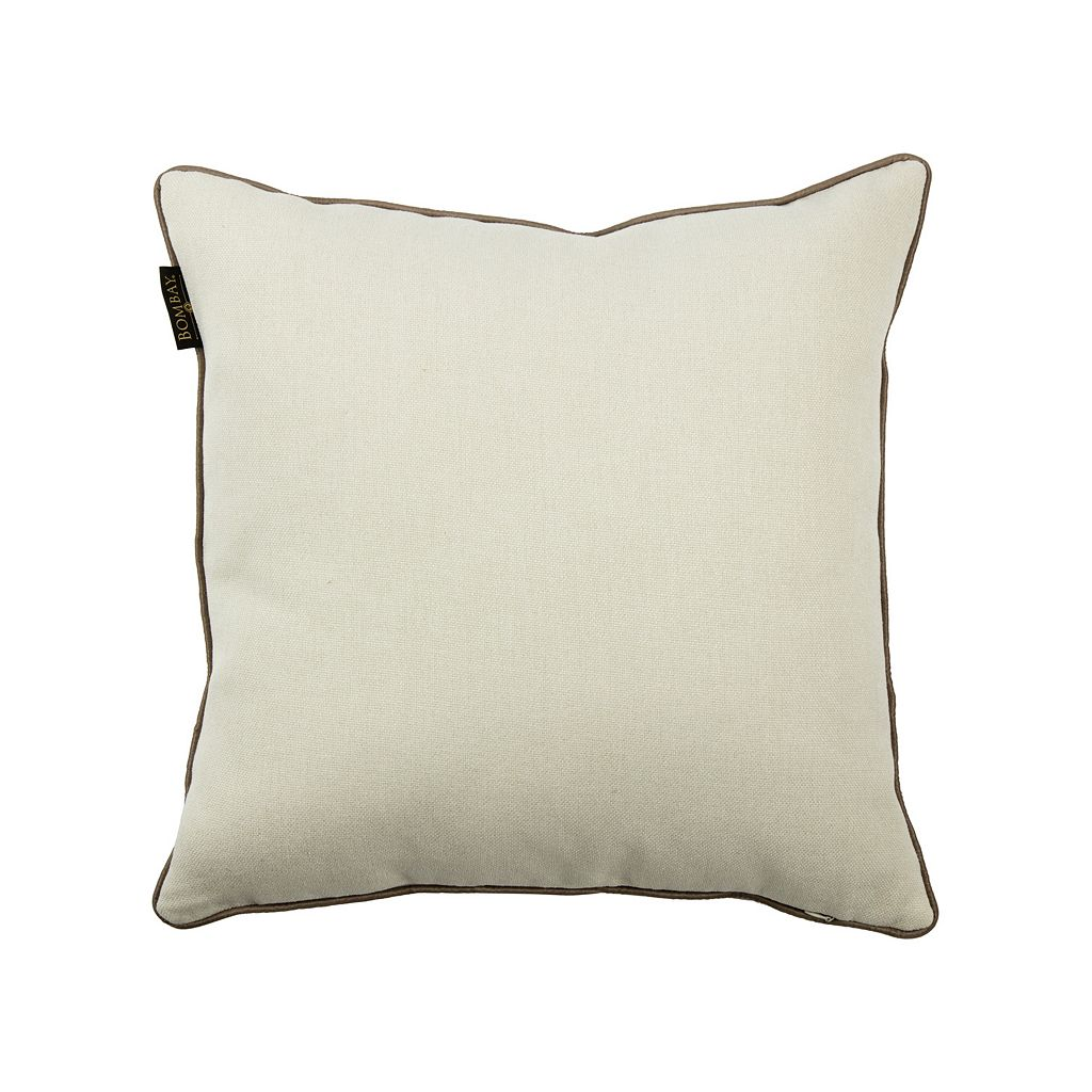 Bombay® Declan Bloom Throw Pillow