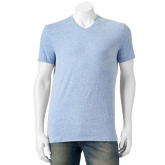 Men's SONOMA Goods for Life™ Modern-Fit Heathered Everyday Tee