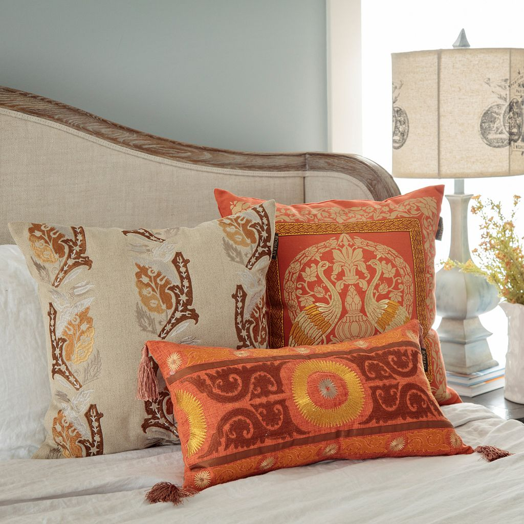 Bombay® Sari Throw Pillow