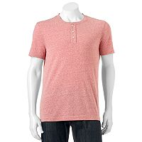 Men's SONOMA Goods for Life™ Classic-Fit Everyday Henley