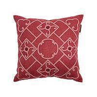 Bombay® Shinto Lattice Throw Pillow