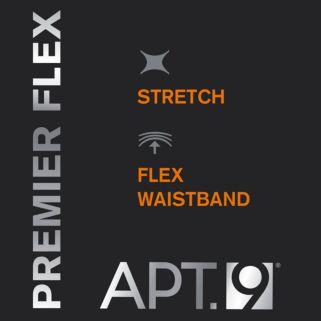 Men's Apt. 9® Premier Flex Modern-Fit Stretch Cargo Shorts