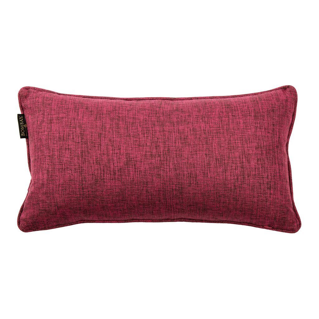 Bombay® Ikat Tribal Lumbar Pillow