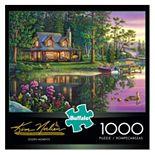 Buffalo Games 1000-pc. Kim Norlien Golden Moments Puzzle